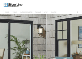 silverlinewindows.com