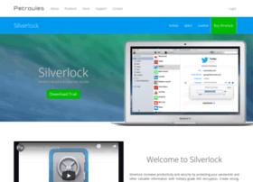 silverlockapp.com