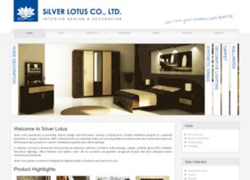 silverlotusmyanmar.com