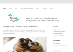 silvermagpies.com