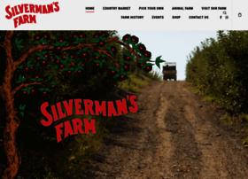 silvermansfarm.com