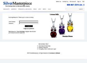 silvermasterpiece.com