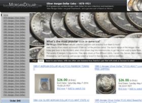 silvermorgandollarcoins.com