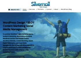 silvernailwebdesign.com