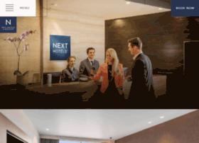 silverneedlehotels.com.au