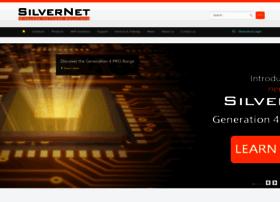 silvernet.com