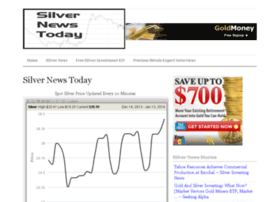 silvernewstoday.net