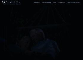 silveroakfinancial.com