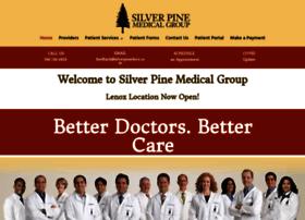 silverpinedocs.com
