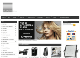 silverpixel.com.au