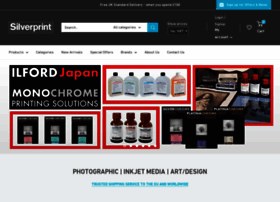 silverprint.co.uk