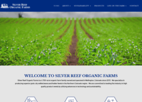 silverreeffarms.com