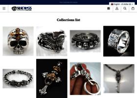 silverringsmen.com