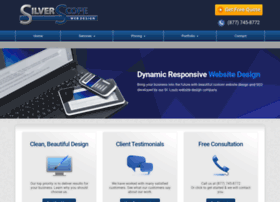 silverscopedesign.com