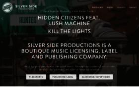 silversideco.com