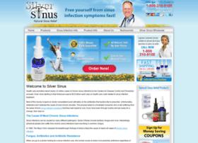 silversinus.com