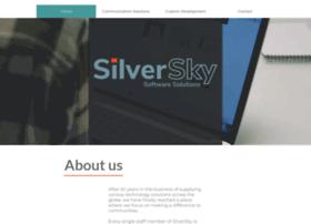 silversky.co.za