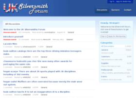 silversmithforum.co.uk