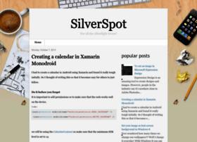 silverspoted.blogspot.com
