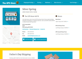 silverspring-md-6378.theupsstorelocal.com