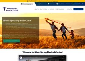 silverspringmedical.com