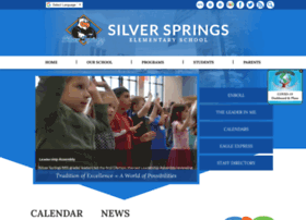 silversprings.northvilleschools.org