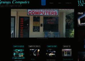 silverspringscomputer.com