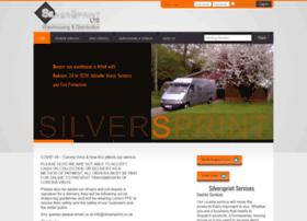 silversprint.co.uk