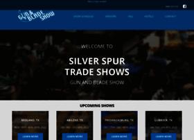 silverspurtradeshows.com