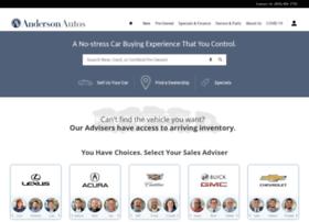 silverstarauto.com