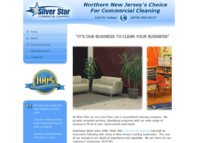 silverstarcleaning.com