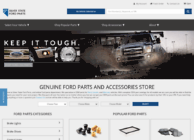 silverstatefordparts.com