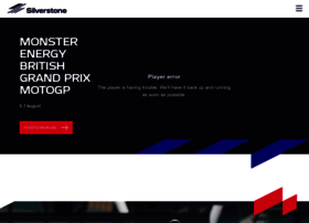 silverstone-circuit.co.uk