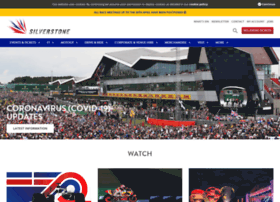 silverstone-circuits.co.uk