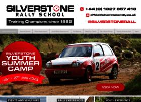 silverstonerally.co.uk
