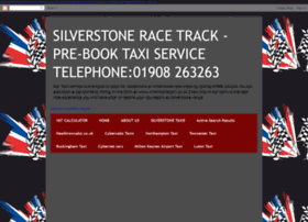 silverstonetaxi.blogspot.co.uk