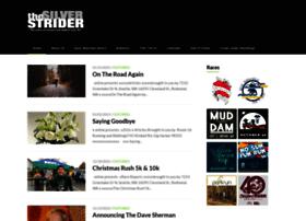 silverstrider.com