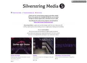silverstring.itch.io