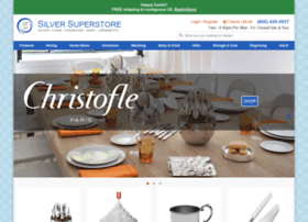 silversuperstore.com