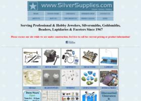 silversupplies.com
