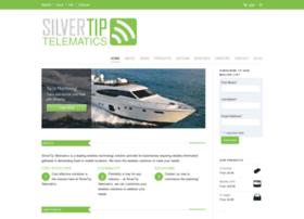 silvertiptelematics.com
