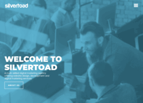 silvertoad.co.uk