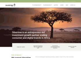 silvertree-capital.com