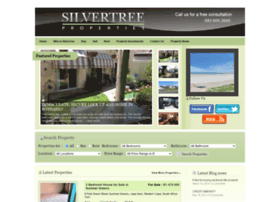 silvertreeproperties.co.za