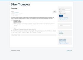 silvertrumpets.info
