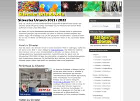 silvester-urlaub.info