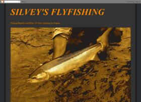 silveysflyfishing.blogspot.com
