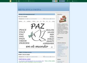 silviaenlacocina.blogcindario.com
