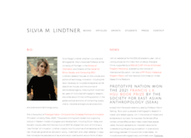 silvialindtner.com