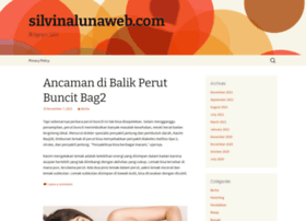 silvinalunaweb.com